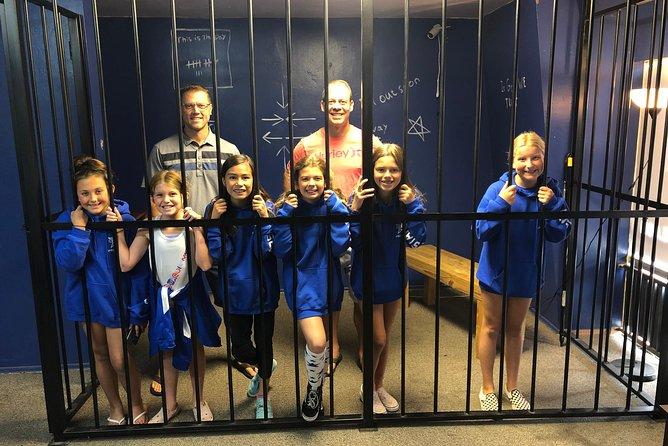 Escape Room Police