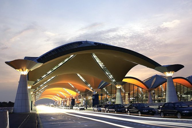 Kuala Lumpur Airport Transfer to Your Hotel