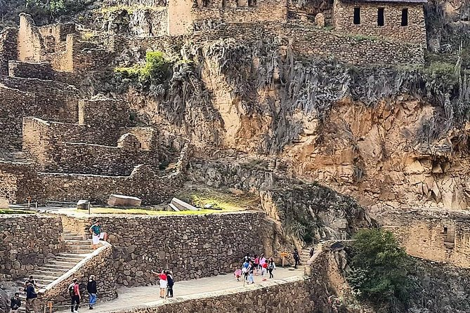 Visit the Sacred Valley of the Incas in 1 Day
