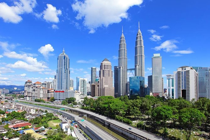 Final Day : Departure Transfer with Kuala Lumpur City Tour