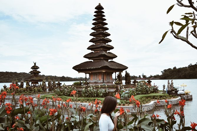 Bali Shore Excursion World Heritage Jatiluwih, Bedugul Highland Tour 8 hour