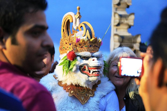 Shore Excursion Uluwatu Cliff Temple 6 hour (Include Kecak Dance & BBQ Seafood)