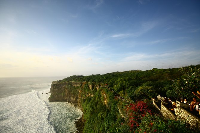 Shore Excursion Uluwatu Cliff Temple 6 hour (Include Kecak Dance & BBQ Seafood) photo 2