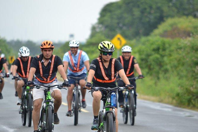 2 days Bike Tour Daule: VIVE LA EXPERIENCIA LEVEL 2