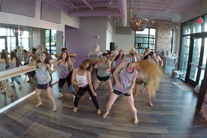 Slay Like Beyonce! DivaDance Class