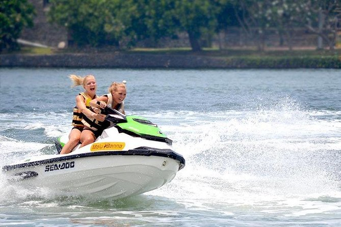 Private Tour: Watersports Activities in Bentota