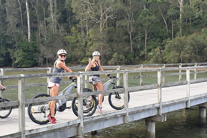 Narooma - E-Bike Hire 2 Hour Rental