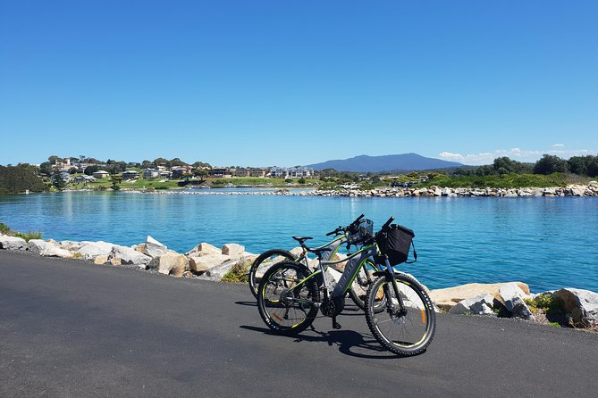 Narooma - E-Bike Hire 2 Hour Rental photo 4