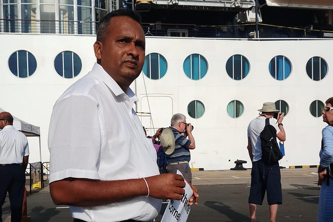 Private Colombo Shore Excursions From Colombo Port