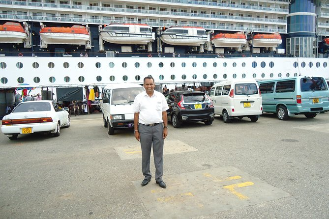 Private Colombo Shore Excursions From Colombo Port photo 3