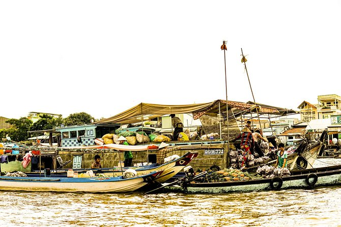 Private Cai Rang Floating Market in Can Tho photo 9