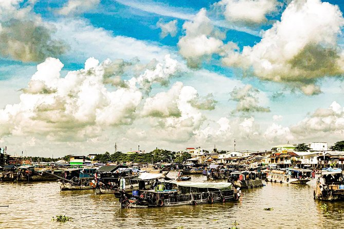 Private Cai Rang Floating Market in Can Tho photo 2