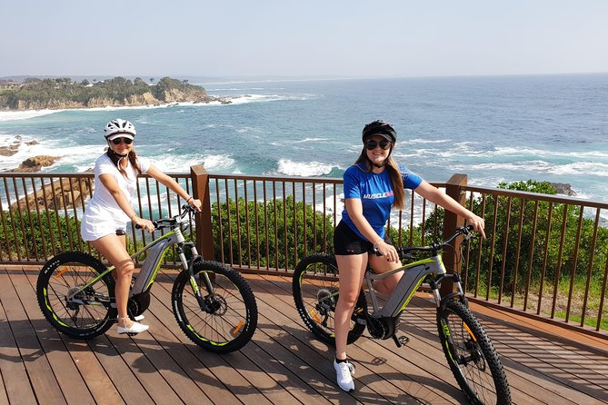 Narooma - E-Bike Hire 2 Hour Rental photo 7