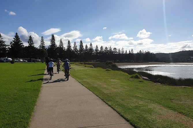 Narooma - E-Bike Hire 2 Hour Rental photo 2