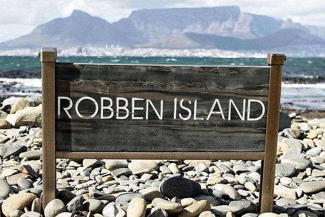 Tour de la Table et de Robben Island