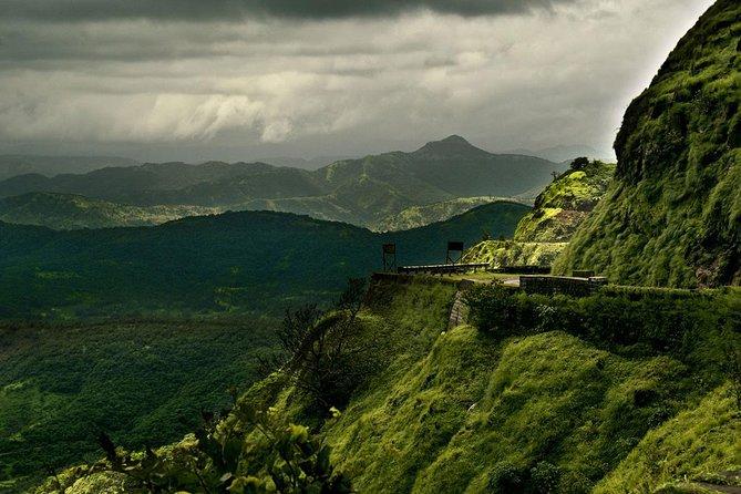 Mumbai to Lonavala Monsoon Drive in Private Vehicle