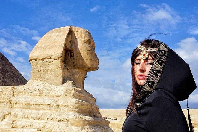 14 Days Egypt and Jordan