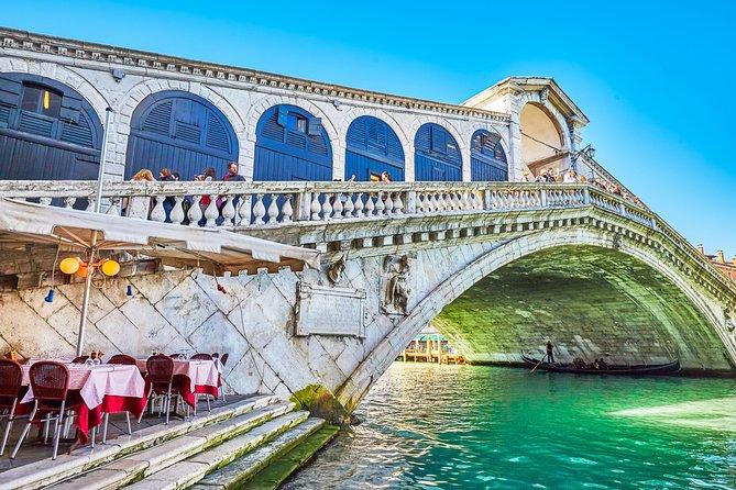 Public Tour: Beauties in Venice