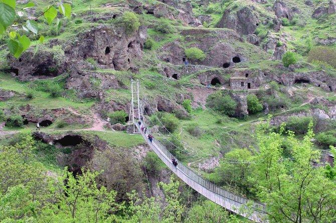 Old Khndzoresk, Armenia