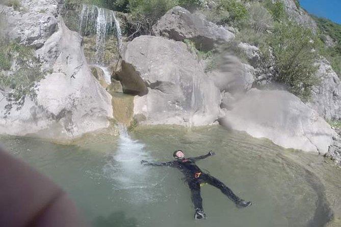 Rikavac Canyon