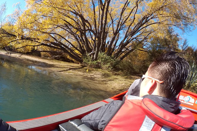 Jet Boat Adventure on the Mighty Clutha River from Wanaka photo 6