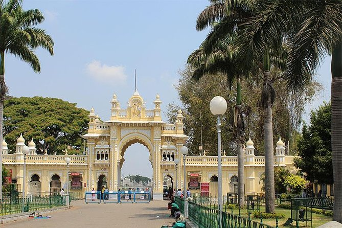 Private 2 day Mysore and near by places Tour from Bangalore with Hotel
