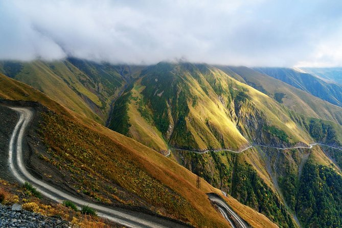 Transfer From Tbilisi To Tusheti photo 5