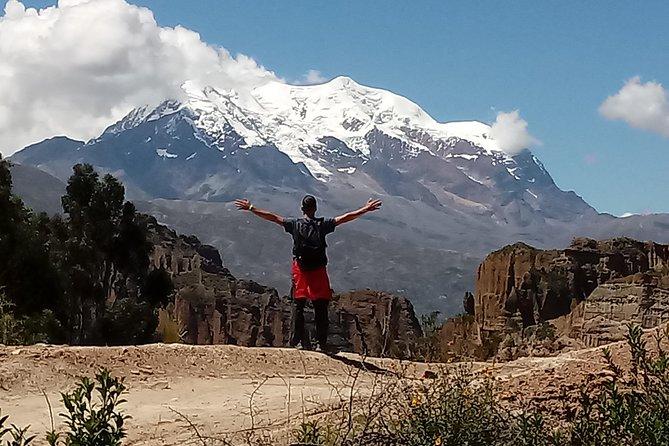 Adventure Walk (Cañon De Palca - SHARED SERVICE)