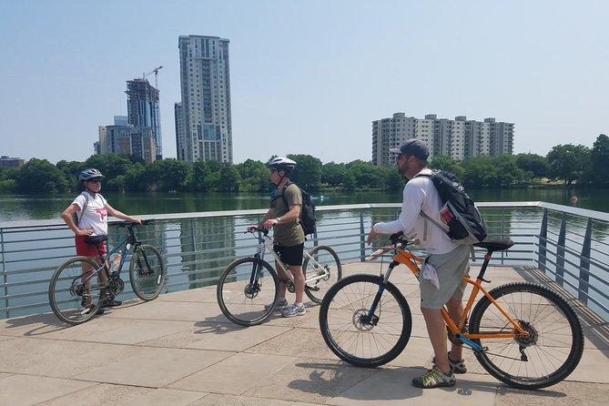 Walnut Creek Bike Tour in Austin