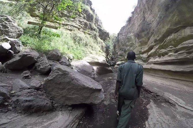 Hells Gate National park Tour