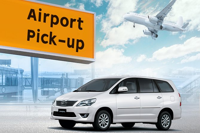 Inter-City Transfers & Airport Pick-up photo 8