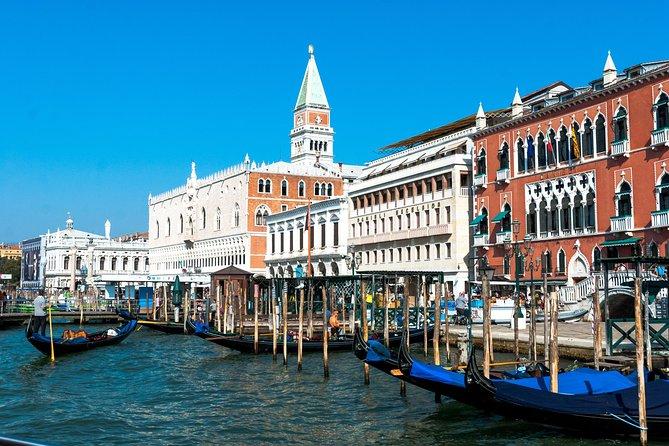 Public Tour: Byzantine Wonders in Venice