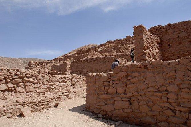 Half day Archaeological Tour - San Pedro de Atacama