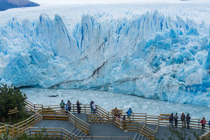 Gourmet Navigation through Glacier National Park and Perito Moreno footbridges