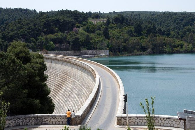 Marathon Lake and Ancient Vravrona Tour