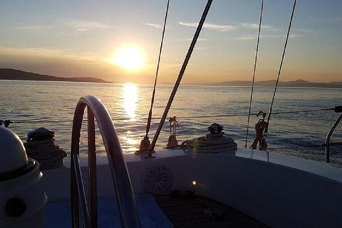 Sailing the Pakleni islands Hvar, whole day private tour