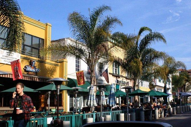 Walk, Wine & Dine: Main Street Munchies