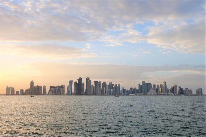 6 Hrs Doha City Tour