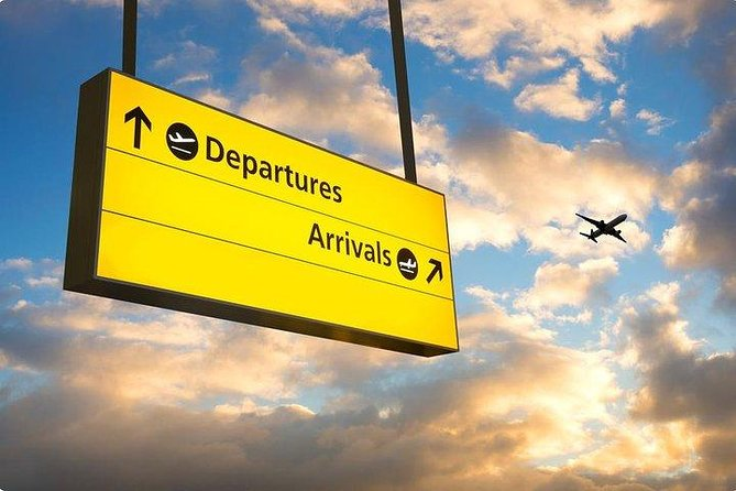 JFK International Airport-One Way Transfer