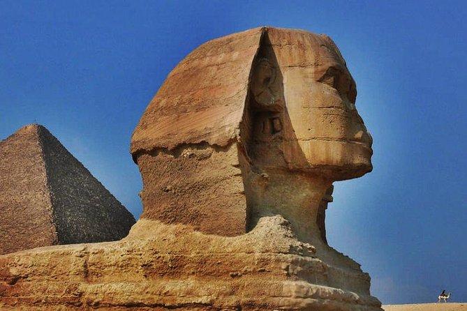 1 Day Grand Pyramids Tour