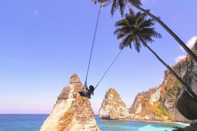 Explore Nusa Penida Island Bali