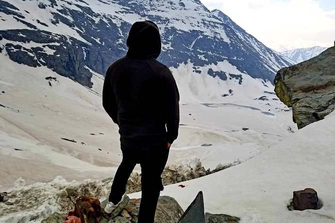 SachPass An adventurous 5 day trip-Each day a new experience a new Himachal