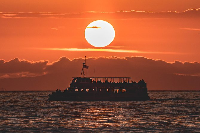 Newport Beach Sunset Cruise by Catamaran