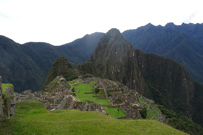 Lares Trek 4 days to Machu Picchu All Included photo 3