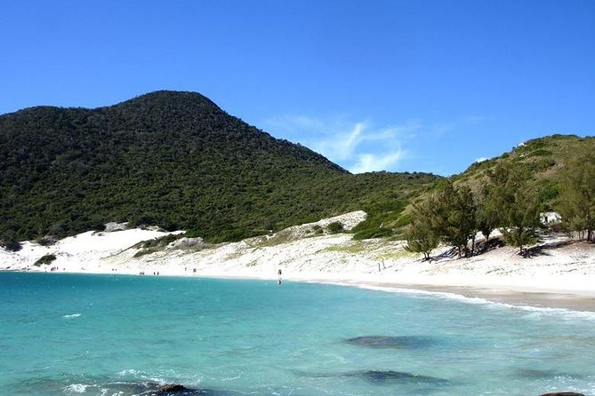 - Arraial do Cabo, BRASIL