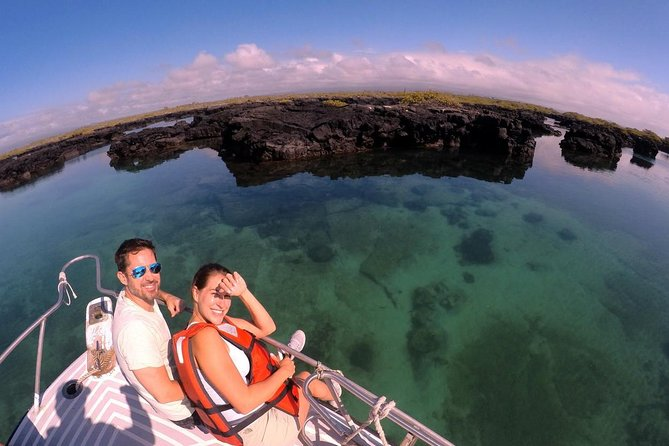 5-Day Galapagos hotels-based tour