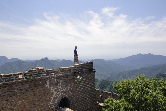 Great Wall of China Small-Group Day Trip from Beijing photo 2