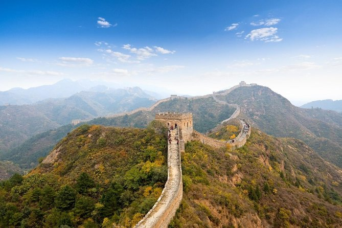 Great Wall of China Small-Group Day Trip from Beijing photo 7
