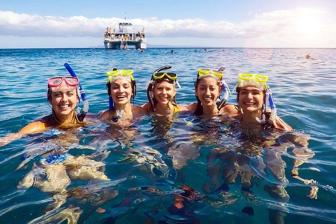 Snorkeling en Tulamben Bali