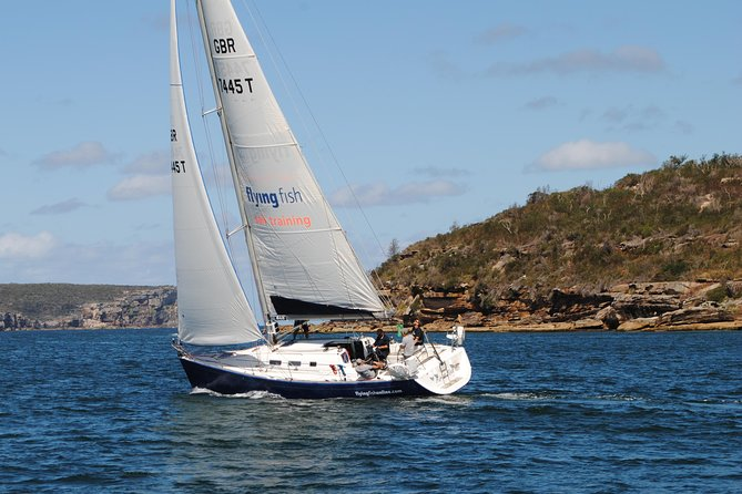 Discover Yachting